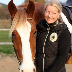 Heidi Nielson: One day ProPrio-Training clinic 11 May – Deposit or Unmounted place