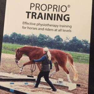 Heidi Nielsen Evening talk 10 May – Effective physiotherapy training for all horses