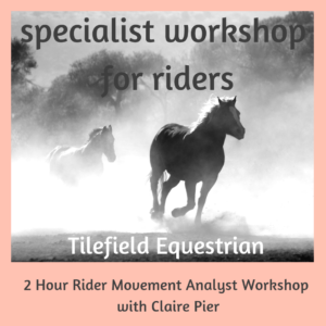 Claire Pier Afternoon Workshop – Monday 16 March