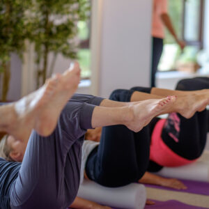 Pilates with Juliet Nicholas – Block of 4 classes on 16, 23 Dec & 6, 13 Jan