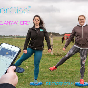 Evening Talk – RiderCise: Improving Rider Fitness, Performance & Confidence on 4 March 2020