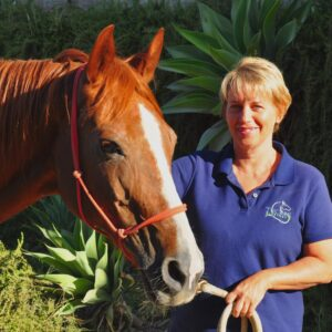 "Evening Talk with Dr Renee Tucker – ""Where Does My Horse Hurt"" & Tucker Biokinetic Technique 26 June"