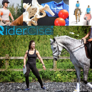 RiderCise® Franklin Ball Method Riding Sessions – 16 Sept